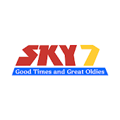 SKY 7 Digital Radio