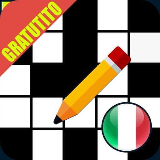 Crossword Italian Puzzles Free Easy
