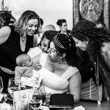 Wedding photographer Abel Rodríguez Rodríguez (nfocodigital). Photo of 25.08.2016