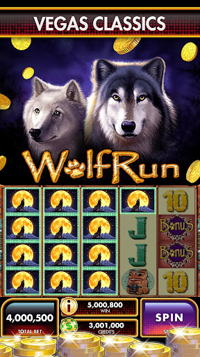 Casino Slots DoubleDown Fort Knox Free Vegas Games screenshots 24