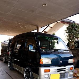 エブリイ DF51Vのカスタム事例画像 kimjin-78さんの2020年12月26日07:09の投稿