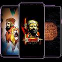 Shivaji Maharaj HD Wallpaper : Image icon