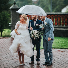 Wedding photographer Rafał Pyrdoł (RafalPyrdol). Photo of 28.12.2018