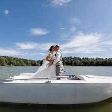 婚礼摄影师Emil Khabibullin(emkhabibullin)。08.12.2018的照片
