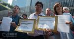 收集1.5萬人聯署 外國記者會、記協等請願 促政府解釋馬凱不續簽證原因