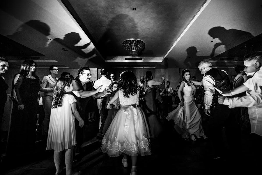Wedding photographer Leonardo Scarriglia (leonardoscarrig). Photo of 23.07.2018