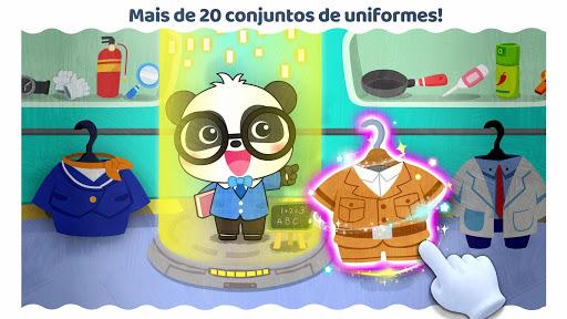 Cidade do Bebê Panda: Meu sonho screenshot 5