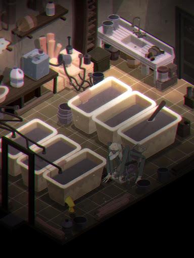 Very Little Nightmares screenshot 9
