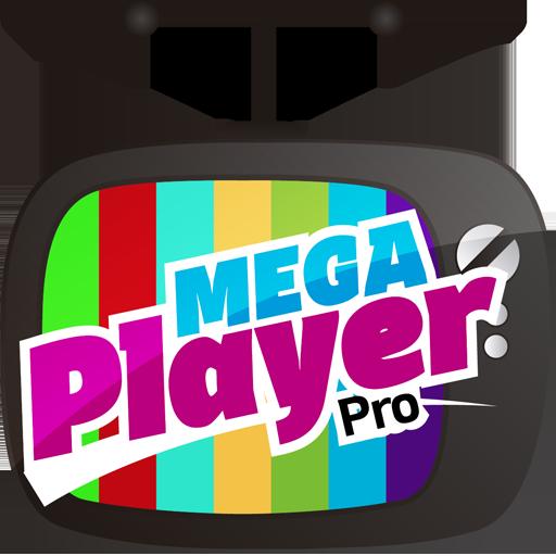 Baixar MEGA Player Pro para Android
