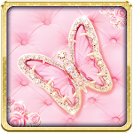Pink Butterfly Live Wallpaper Apk Download Free for PC, smart TV