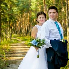 Wedding photographer Vadim Korobkov (korobkov). Photo of 30.09.2016