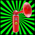 Air Horn - Super Noise Maker icon