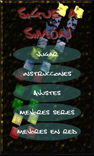 Sigue a Simón