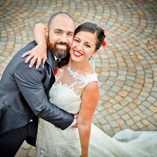Fotografo di matrimoni Paolo Agostini (agostini). Foto del 10.09.2018