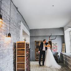 Wedding photographer Lena Fomina (LenaFomina). Photo of 17.01.2017
