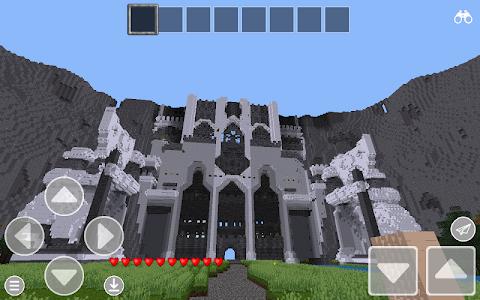 World Сraft: Pocket Edition screenshot 0