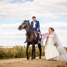 Wedding photographer Vyacheslav Alenichkin (Vyacheslaw). Photo of 28.09.2015
