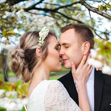 Wedding photographer Lena Popova (LPopova). Photo of 25.05.2018