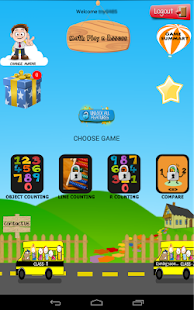 Math Play N Assess - Class 1- screenshot thumbnail