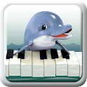 Dolphin Relax icon