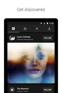 EyeEm - Camera & Photo Filter screenshot 10