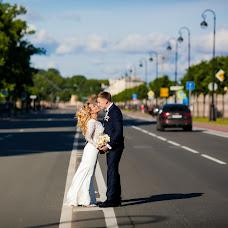 Wedding photographer Evgeniy Gorelikov (Husky). Photo of 20.08.2018