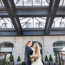 Wedding photographer Polina Dyachenko (Polina1108). Photo of 29.08.2016