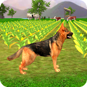 Shepherd Dog Simulator: Farm Animal Survival