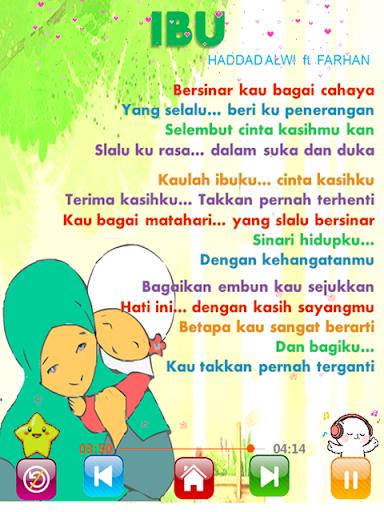 Lagu Sholawat Anak Lengkap filehippodl screenshot 16