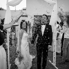 Wedding photographer Arif Akkuzu (Arif). Photo of 31.10.2017