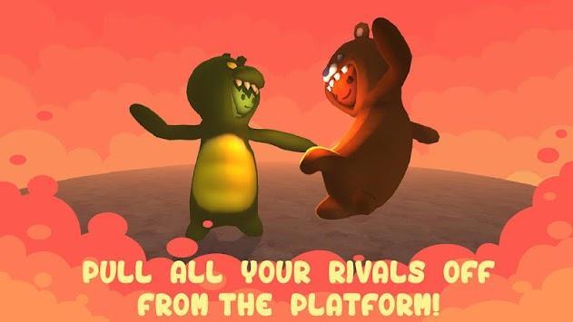 Platform Action Fighting apk screenshot