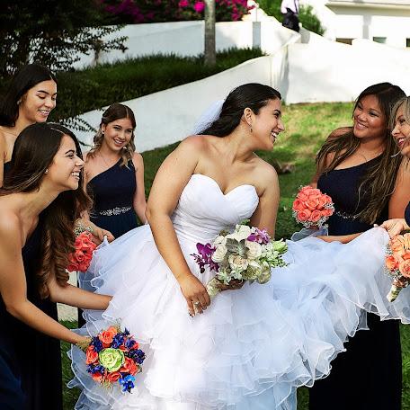 Fotograful de nuntă John Palacio (johnpalacio). Fotografie la: 22.03.2018