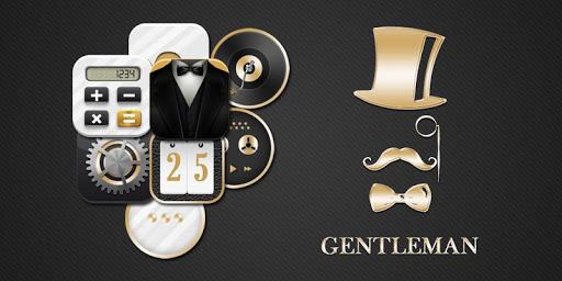 Gentleman Theme