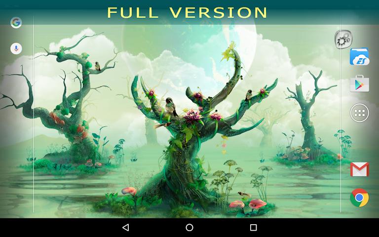 android Water world Lite Screenshot 16