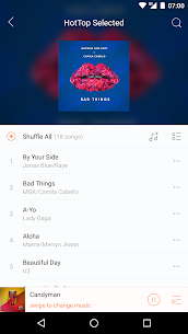 Music Player – just LISTENit, Local, Without Wifi Mod 1.6.38.ww Apk [Ad Free/Unlocked] 6