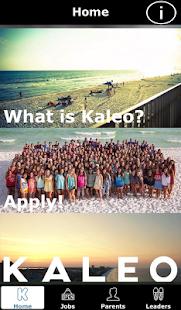Kaleo Orlando - náhled