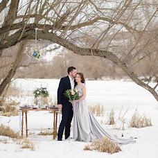 Wedding photographer Svetlana Yaroslavceva (yaroslavcevafoto). Photo of 09.02.2016
