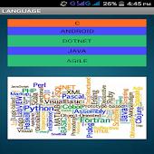 Programming Language Tutor
