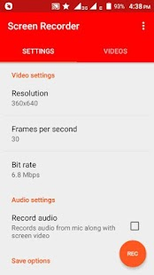 Baixar Background Video Recorder APK 1 8 1 APK para Android