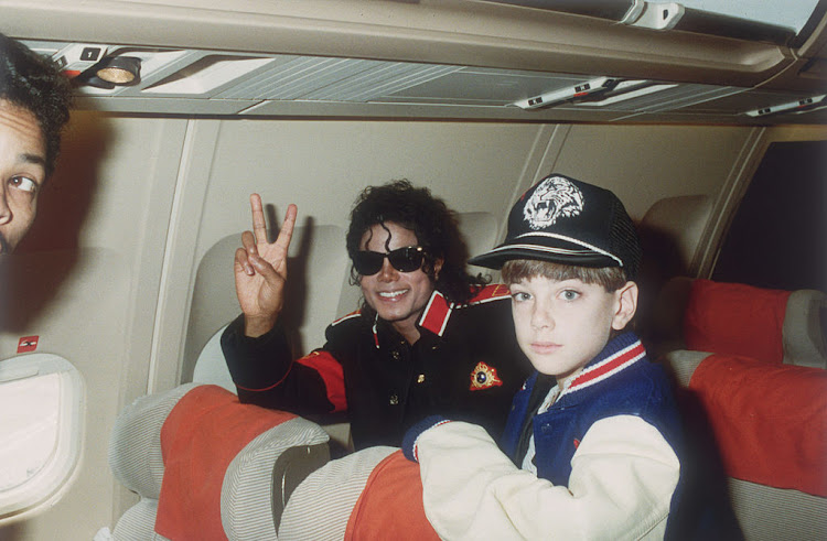 a1d41572dfa6e0 Contentious Michael Jackson doccie airs in SA tonight  here s what to expect