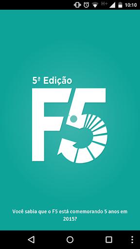 F5 2015