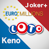 France Loto result check