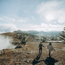Wedding photographer Denis Klimenko (Phoden). Photo of 19.04.2018