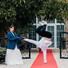 Wedding photographer Alex Pasarelu (bellephotograph). Photo of 08.11.2018