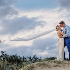 Wedding photographer Stephanie Kindermann (StephKindermann). Photo of 01.05.2018