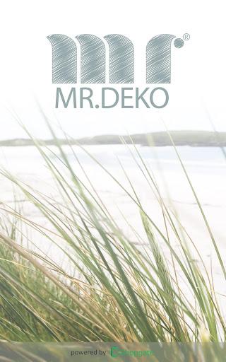 Strandkorb Shop - Mr.Deko
