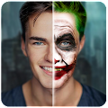 Mask Photo Editor - Clown Makeup App APK