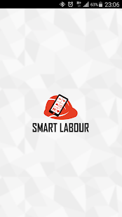 SMART LABOUR- screenshot thumbnail