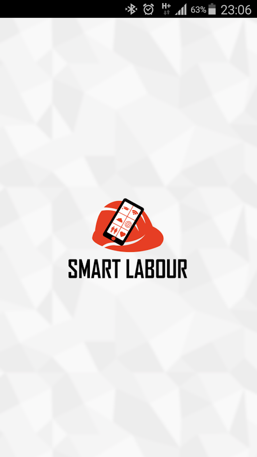 SMART LABOUR- screenshot
