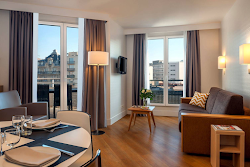 Bastille Serviced Apartment, Marais